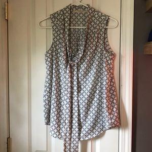 41 Hawthorn Tops - Sleeveless blouse